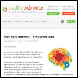 self help blog 1